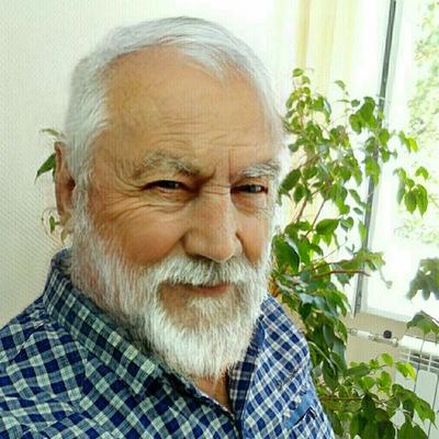 Адриан Бабанов
