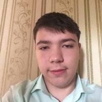 Анкета Денис Торопцев