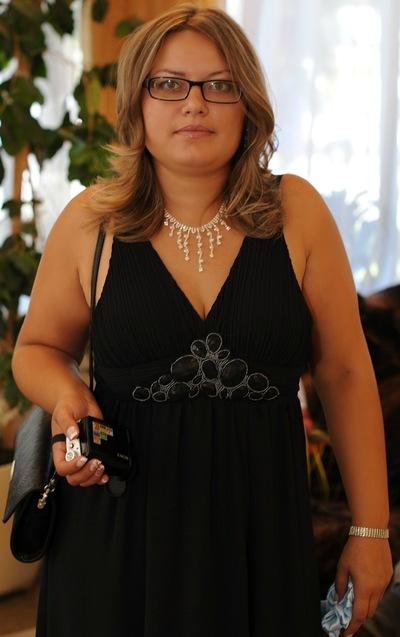 Мария Стрыгина, 28 сентября 1982, Сергиев Посад, id136979468
