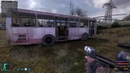 STALKER Shadow of Chernobyl часть 11 Свалка Бар