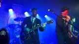 Mad Man Horse - Sledgehammer Joe - Live Bandstationen, Ryd 249 - 2016