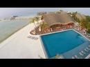Drone Series - Club Med Finolhu Villas in the Maldives