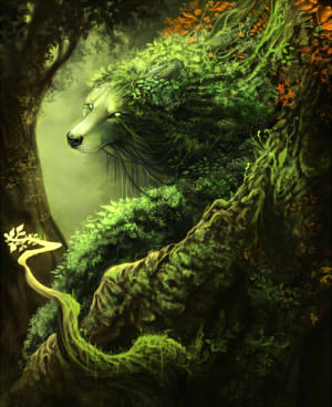 Лес ~Night bane~ - Страница 20 KPRzqApRjbA