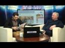 Владимир Брынзак, президент Федерации биатлона Украины. Веб-конференция на XSPORT
