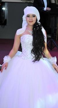 Фото невесты в контакте