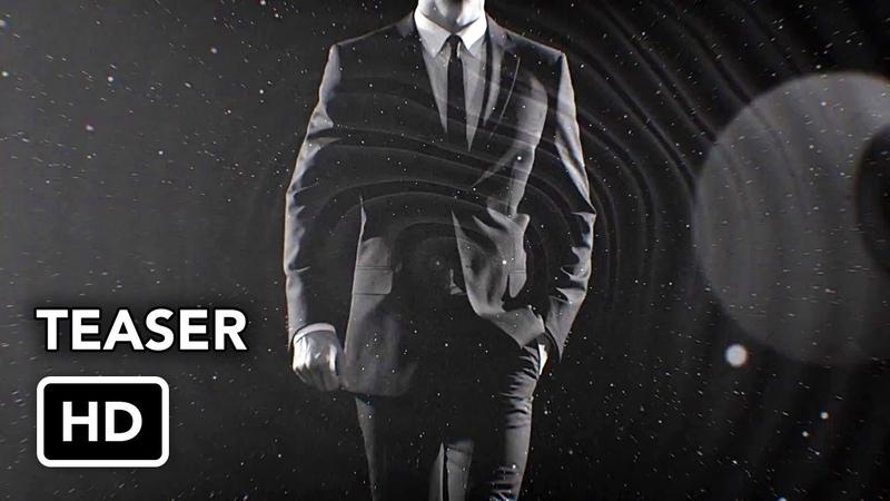 The Twilight Zone (CBS All Access) Hosted by Jordan Peele Teaser Promo HD