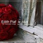 Édith Piaf альбом Les plus belles chansons