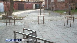 Вандализм процветает: сразу несколько вопиющих случаев произошло в Череповце