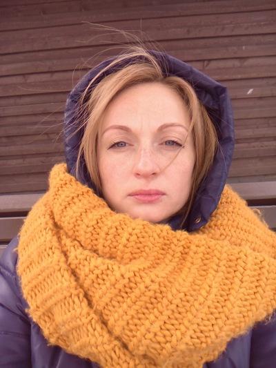Алена Скоробогатова