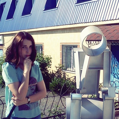 Лена Скородёнок, 21 августа 1994, Пермь, id91822999