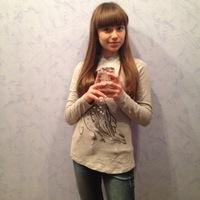 Дарья Мерлинкина