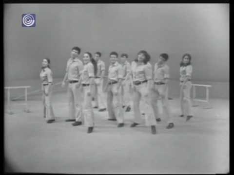להקת חיל הים 1972 בשירים מן העבר