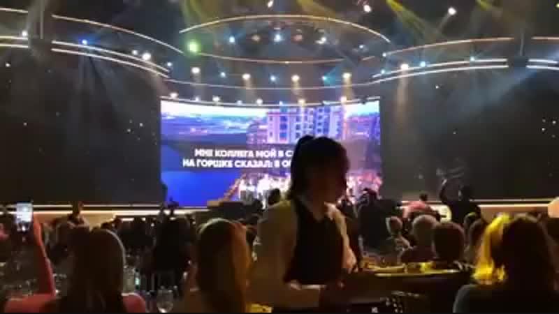Хор Сергея Светлакова