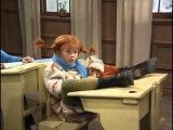 PIPI LANGSTRUMPF Pippi lernt Plutikimikation NN