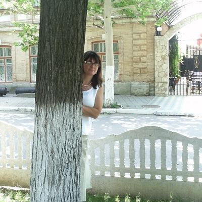 Светлана Кривенко, 20 июля 1994, Болград, id145871587