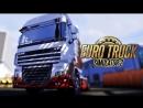 Euro Truck Simulator 2 live 🔴