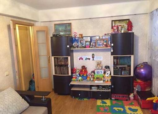 вторичное жилье проспект Ломоносова 222к1