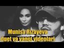 Munisa Rizayeva duet va Yangi videolari | Муниса Ризаева дуэт ва янги видеолари.