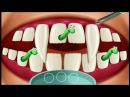 Мультики игры для детей Детский мультфильм про маленьких вампиров Новые мульт