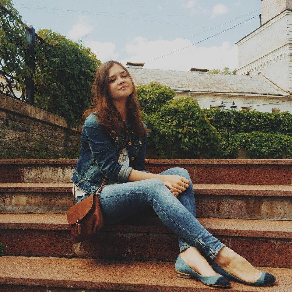 Арина Аюпова, Москва - фото №11