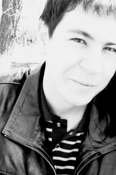 Миша Медведев, 24 января , Железнодорожный, id28988561