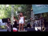 Free - Chante' Moore (Smooth Jazz Family)