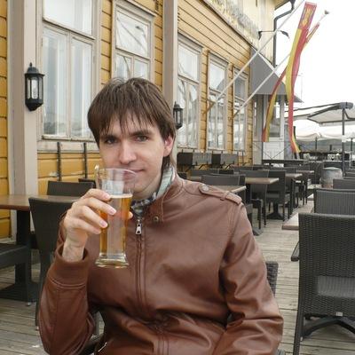 Антон Шевырин, 7 июня 1986, Санкт-Петербург, id223848