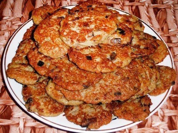 Рецепты деревенского блюда