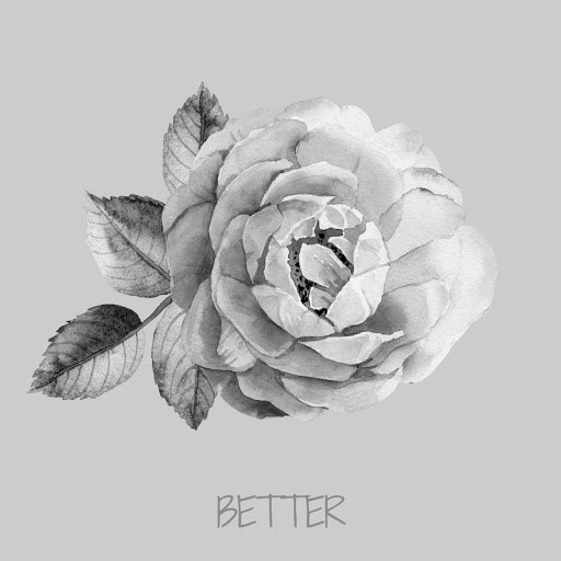 Kayden альбом Better