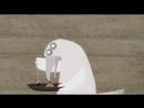 Гора самоцветов - Про Ворона (About the raven) Эскимосская сказка