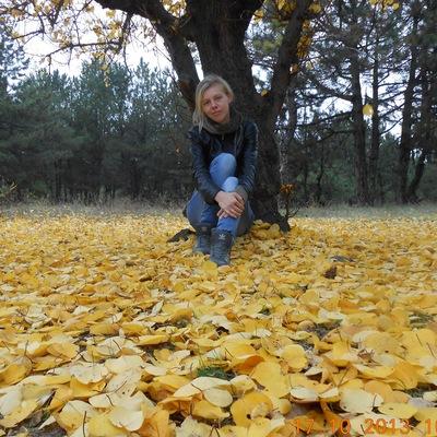 Анечка Солоха, 5 января , Николаев, id24961624