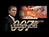 007 Legends- Let's play игры о Джеймсе Бонде. Мой люб персонаж Максим Стоялов