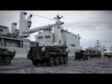 Украина,Крым.Ракетный комплекс