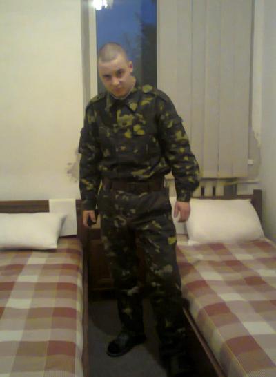 Вова Ладанай, 27 января , Львов, id124110431