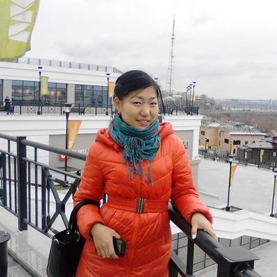 Сэсэгма Хайдапова, 15 марта , Улан-Удэ, id129434656