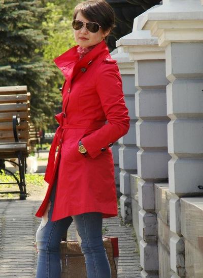 Ксения Ряскина, 16 апреля 1982, Новокузнецк, id67910314