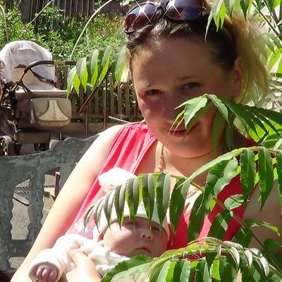 Екатерина Дмитриенко, 13 июня , Минск, id76767779