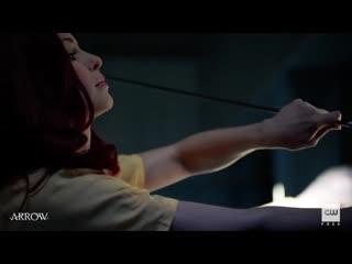 Arrow 7x14 sneak peek №2