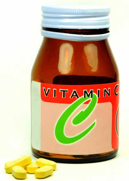 Витамин С - лучший витамин для боли в суставах.