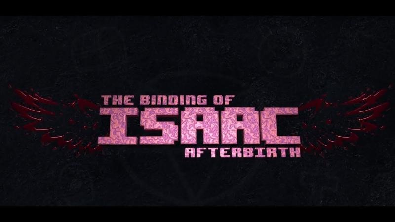 ОТДЫХ МОЗГАМ И НАПРЯГ РУКАМ The Binding of Isaac Afterbirth СТРИМ 29