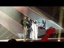 Conchita WURST HALELUYA at The Eurovision LIVE in Tel Aviv 18.05.2019