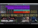 JST Misha Mansoor Toneforge Tone Test