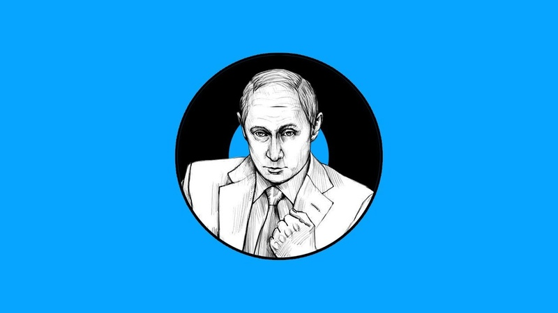 Путин Атеист Пятиминутный четверг 3