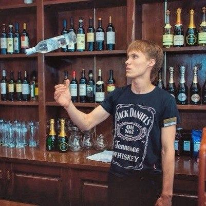Иван Ануфриев, Москва - фото №15