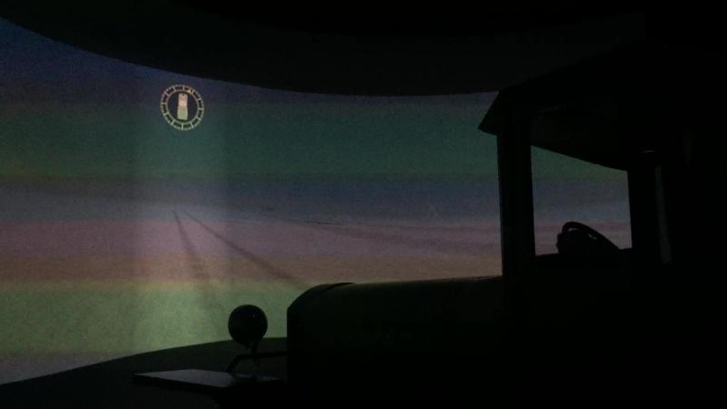 2018.02 Дорога жизни (музей), ГАЗ полуторка, Ладожское озеро, Блокада Ленинграда