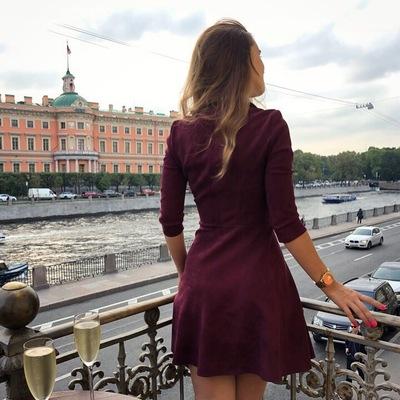 Варвара Ильвицкая