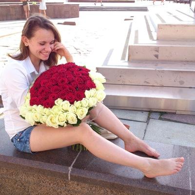 Кристина Бронина, 29 ноября 1992, Владимир, id177845806