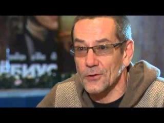 Индустрия кино от 22.03.13. Мёбиус - Жан Дюжарден, Тим Рот