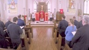 The Form of the Divine Service 1st Draft an instructional video for seminarians and pastors