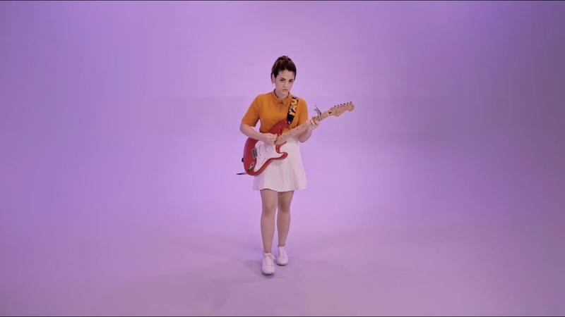 Karla Breu - Mi amor (video oficial)